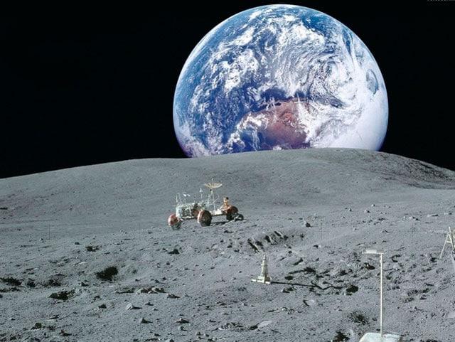 Lo sapevi che | La Terra ruota davvero nello spazio?