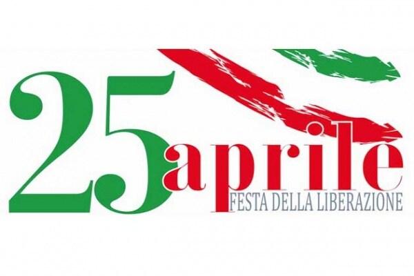 25 aprile 2018 | Viva la Festa della Liberazione!