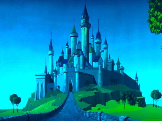Il giro del mondo nei luoghi che hanno ispirato i film Disney!