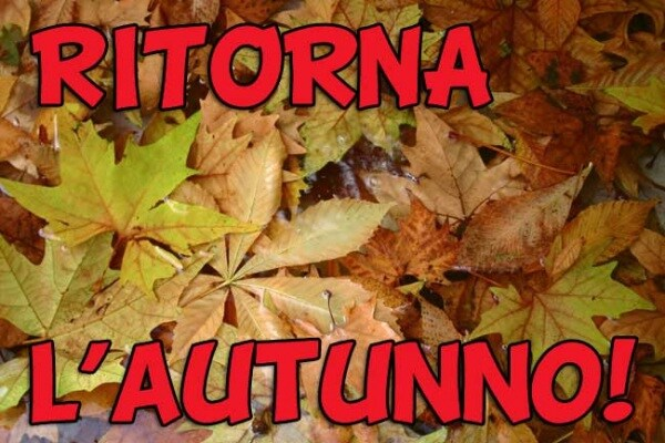 Equinozio: quando inizia l'autunno?