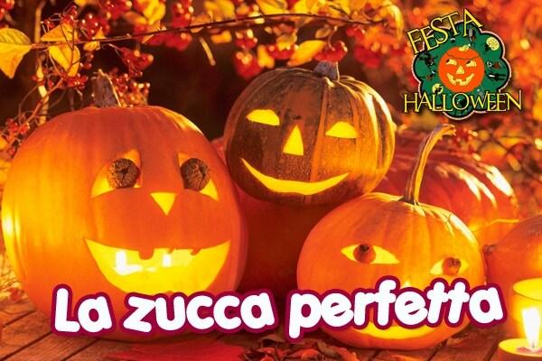 Halloween | Consigli su come scegliere e intagliare la zucca di Halloween