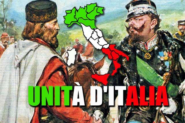 Storia | L'unità d'Italia