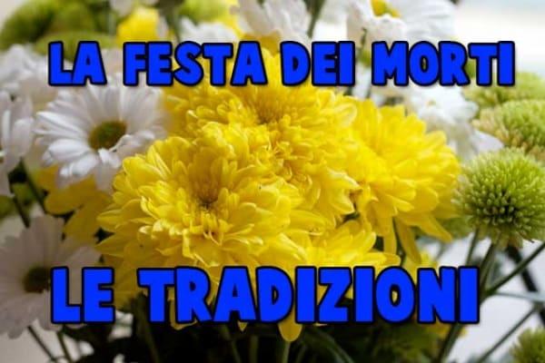 2 novembre, festa dei Morti | Le tradizioni in Italia e nel mondo