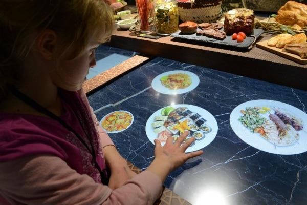 Expo Milano | In Qatar si mangia sostenibile