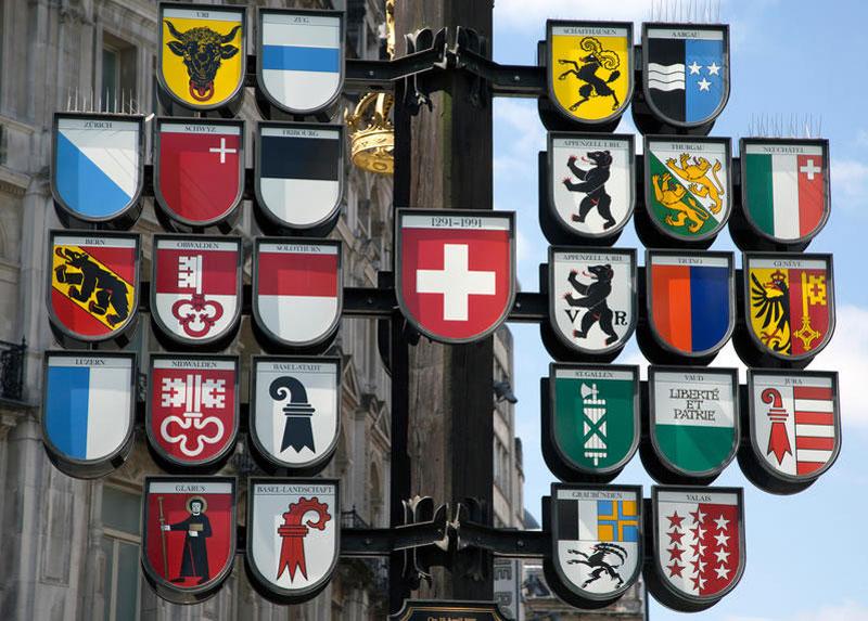 Mondo | 10 (e più) fatti e curiosità sulla Svizzera