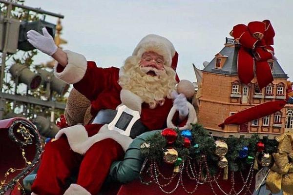 Chi ha inventato Babbo Natale?