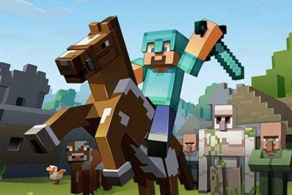 Grazie a Minecraft un bambino autistico impara a comunicare con gli altri