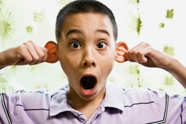 Lo sapevi che | Il segreto per muovere le orecchie