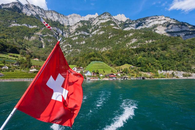 10 (e più) fatti e curiosità sulla Svizzera