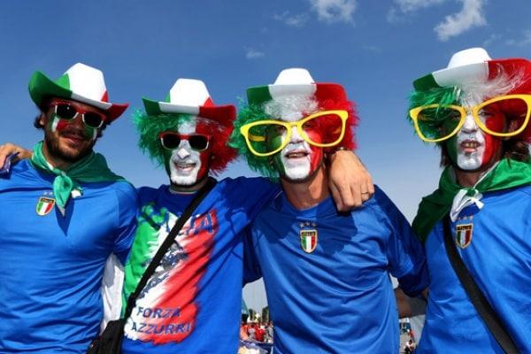 Mondiali, 10 cose da sapere sull'Italia