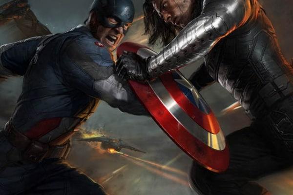 Quando esce il seguito di Capitan America Winter Soldier?