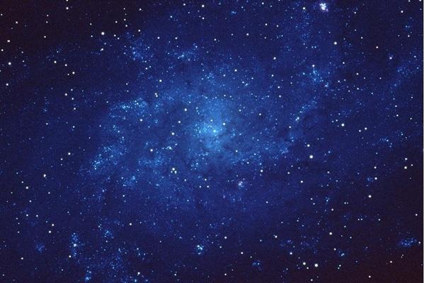 Che forma hanno le stelle?