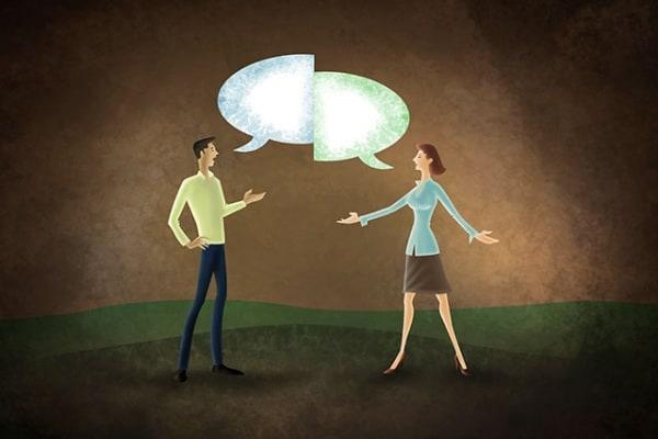 Grammatica | Discorso diretto e discorso indiretto