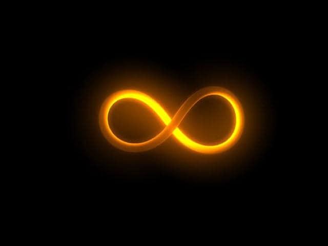 Che cos'è l'infinito secondo te? Come è nato il simbolo ...