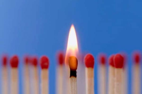 Lo sapevi che | Chi ha inventato il fiammifero?