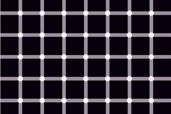 Illusioni ottiche | 6