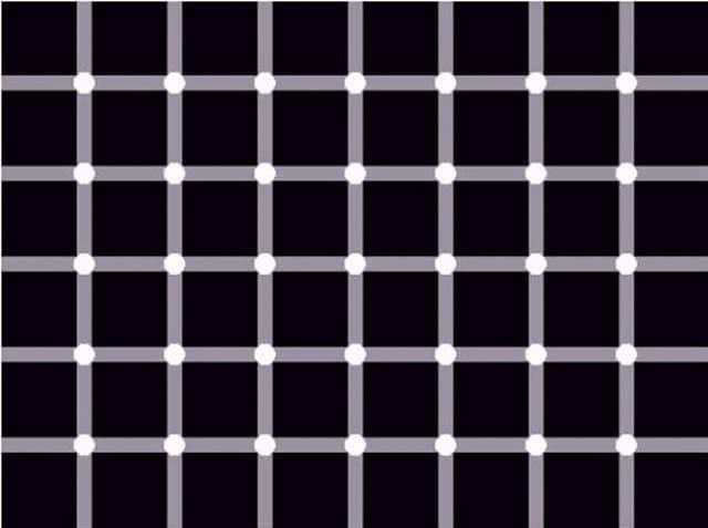 Illusioni ottiche   6
