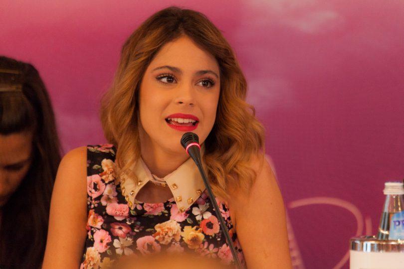 Tini, il film di Violetta, si girerà in Italia