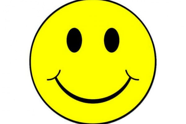 Smile, le faccine divertenti del web