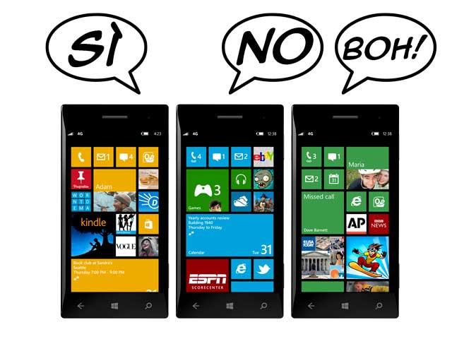 Cellulare in classe | Sei favorevole o contrario?