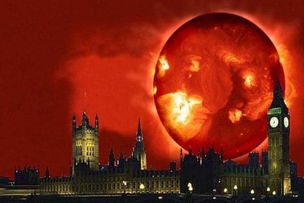 La Nasa annuncia 6 giorni di buio totale sulla Terra