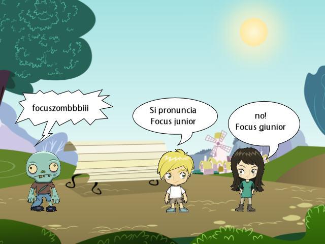 """Sondaggio: ma tu pronunci """"focus Iunior"""" o """"focus Giunior""""?"""