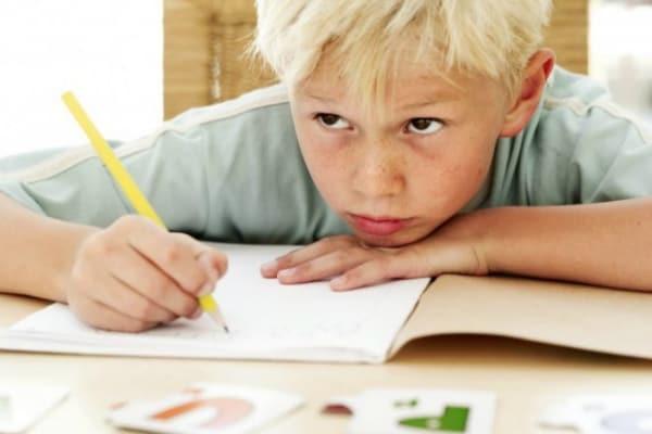 I compiti a casa hanno le ore contate! O quasi…