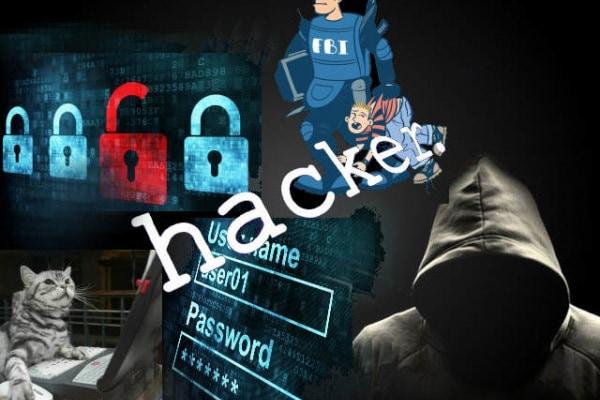 7 Tipi di hacker: la classifica per pericolosità!