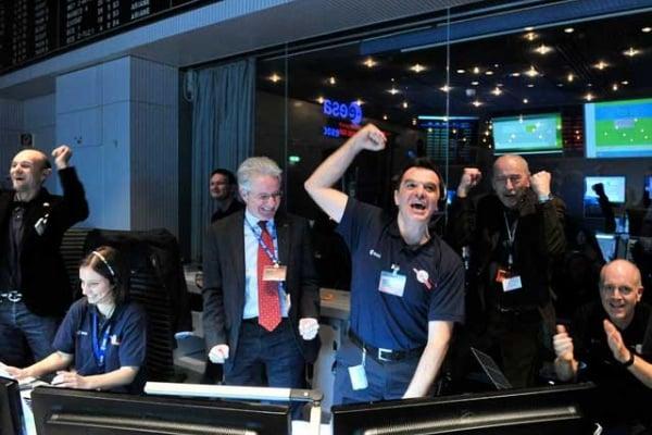 La navetta Philae è atterrata sulla cometa! | Leggi la sua fantastica storia
