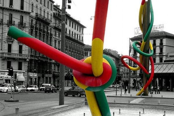 Fotogallery divertenti | Statue strane dal mondo!