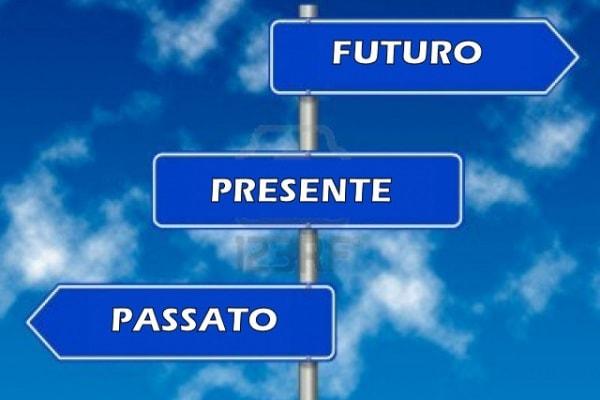 Esiste il futuro? Dov'è?