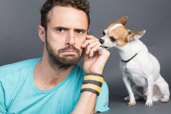 Diventare famosi su Youtube con il proprio cane. Intervista a Nic e Pancho