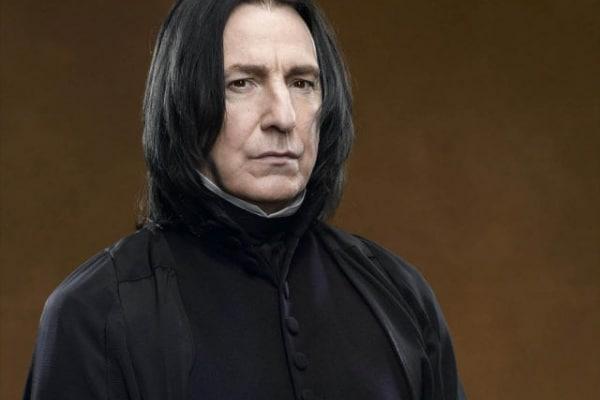 Cinema | Addio a Severus Piton: l'omaggio degli attori di Harry Potter
