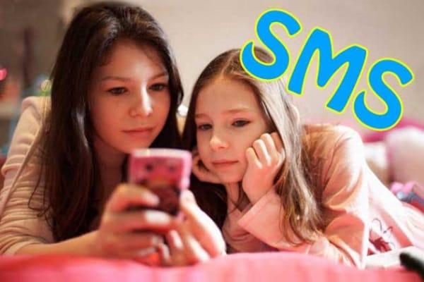 Quando è stato inviato il primo sms?