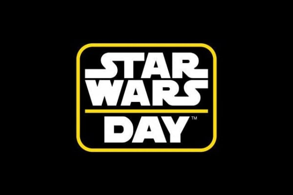 4 maggio, Star Wars Day | May The Fourth Be With You!