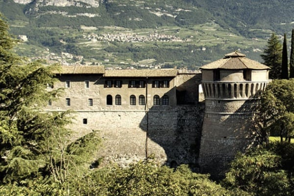 Il museo storico italiano della Guerra di Rovereto