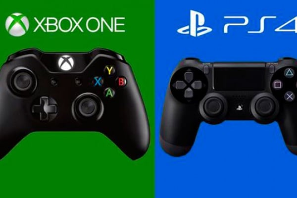 Playstation 4 vs. Xbox One: chi vince?