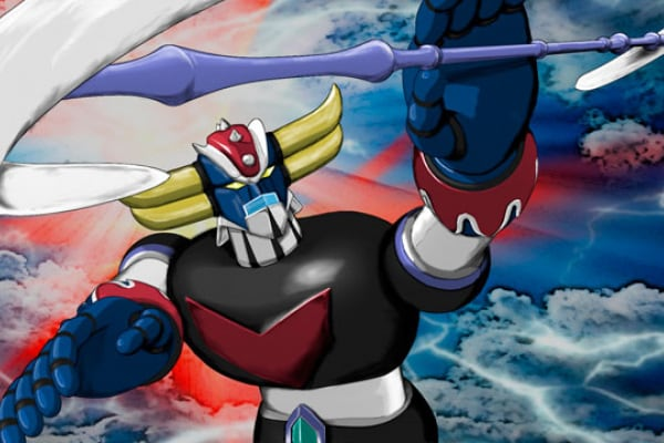 Goldrake: tutte le armi del super robot dei cartoon
