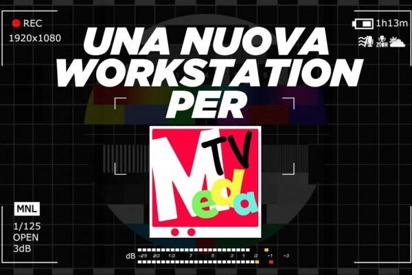 Aiutiamo il progetto MedaTv: diventare Youtuber direttamente a scuola!