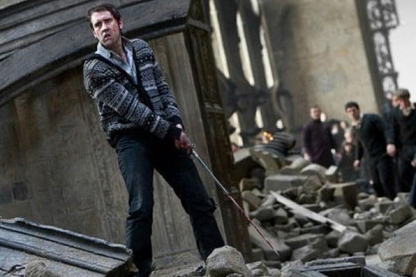 Harry Potter e i doni della morte parte 2: ecco le foto ufficiali!
