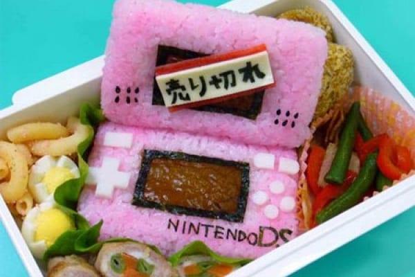 Che Bento c'è? L'arte giapponese del cibo!