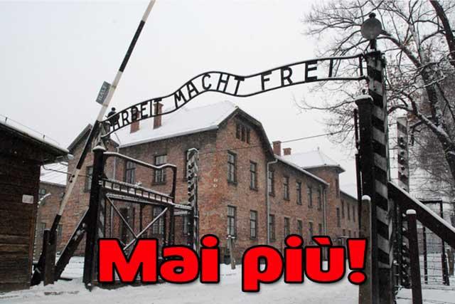27 gennaio, Giornata della Memoria | Capire cosa sono stati la Shoah e l'Olocausto