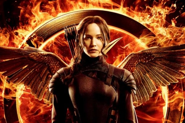 Hunger Games, il canto della rivolta | La colonna sonora è già un successo