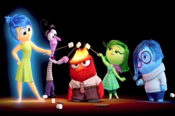Inside Out. Il trailer del nuovo film Disney Pixar è davvero divertente