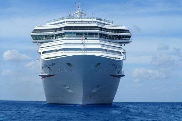 5 + 1 cose che (forse) non sapevi sul fantastico mondo delle navi