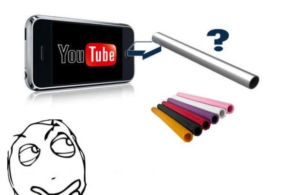 """Perché """"Youtube"""" si chiama così? c'entra il tubo o non c'entra un… tubo?"""