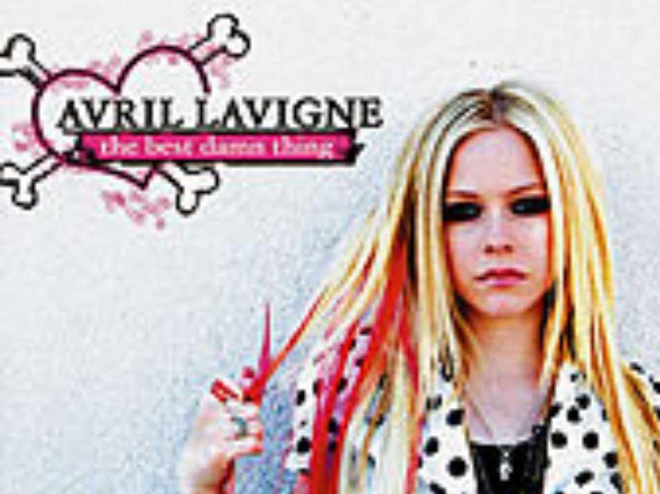 Avril Lavigne incontri Evan Evan Velocità datazione per oltre 55