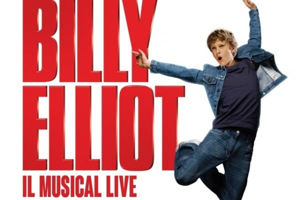 Billy Elliot il Musical Live!