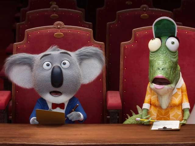 Anteprima film | Sing, un mondo tutto di animali!