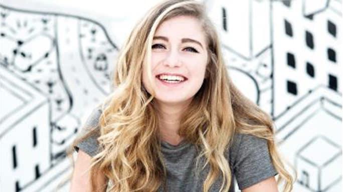 Professione Youtuber: Sofia Viscardi si racconta allo IAB!